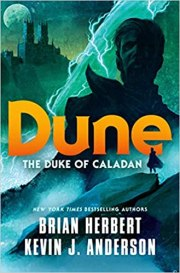 dune the duke of caladan by brian herbert and kevin j anderson
