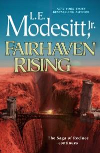 fairhaven rising by le modesitt jr