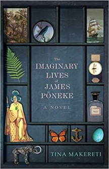 imaginary lives of james poneke by tina makereti