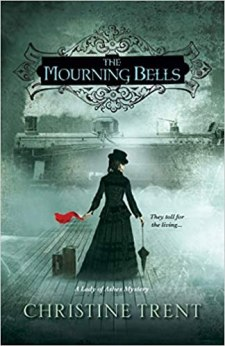 mourning bells by christine trent
