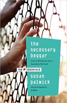 necessary beggar by susan palwick
