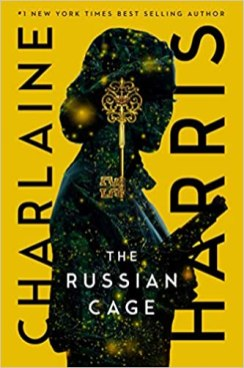 russian cage by charlaine harris