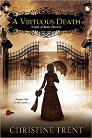 virtuous death by christine trent
