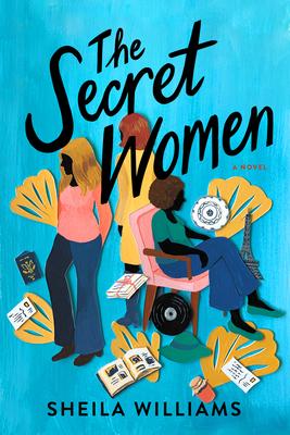 The Secret Women by
