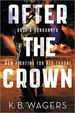 after the crown by kb wagers