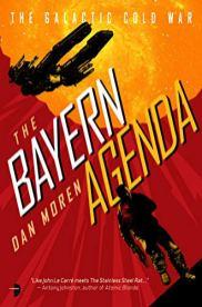 bayern agenda by dan moren