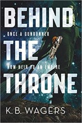 behind the throne by kb wagers