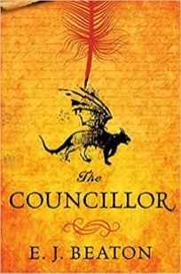 councillor by ej beaton