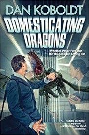 domesticating dragons by dan koboldt