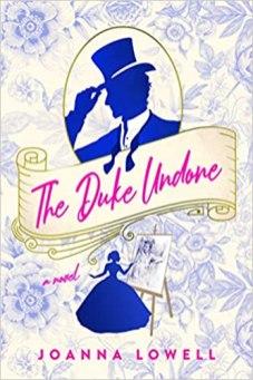 duke undone by joanna lowell
