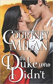 duke who didnt by courtney milan