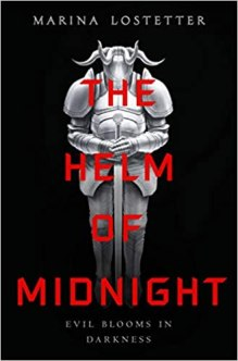 helm of midnight by marina lostetter
