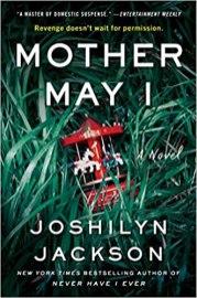mother may i by joshlyn jackson