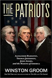 patriots by winston groom