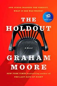 holdout by graham moore