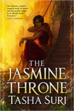 jasmine throne by tasha suri