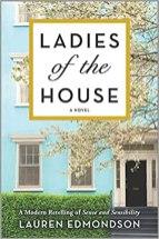 ladies of the house by lauren edmondson