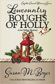 lowcountry boughs of holly by susan m boyer