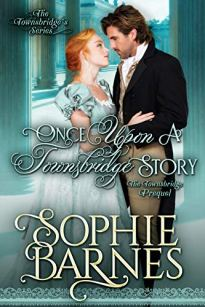 once upon a townsbridge story by sophie barnes