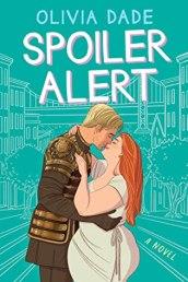 Spoiler Alert (Spoiler Alert #1) by