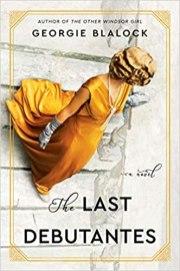 last debutantes by georgie blalock