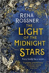 light of the midnight stars by rena rossner