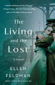 living and the lost by ellen feldman