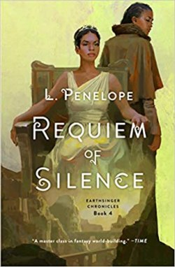 requiem of silence by l penelope
