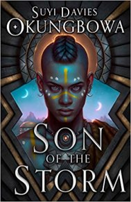 son of the storm by suyi davies