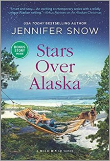 stars over alaska by jennifer snow