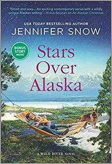 stars over alaska by jennifer snow