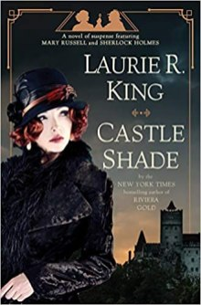 castle shade by laurie r king