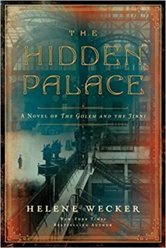 hidden palace by helene wecker