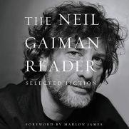neil gaiman reader by neil gaiman audio