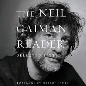 neil gaiman reader by neil gaiman audio