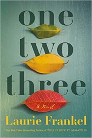 one two three by laurie frankel