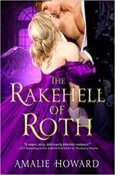 rakehell of roth by amalie howard