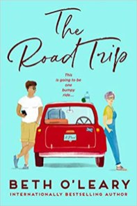 road trip by beth oleary