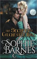 secrets of colchester hall by sophie barnes