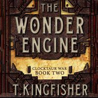 wonder boys by t kingfisher audio