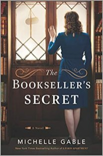 booksellers secret by michelle gable