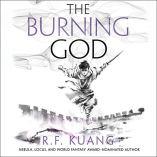 burning god by rf kuang audio