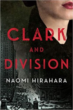 clark and division by naomi hirahara