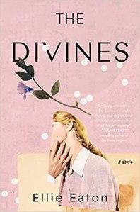divines by ellie eaton