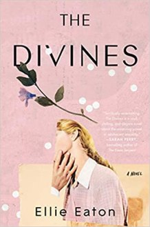 divines by ellie eaton