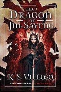 dragon of jin sayeng by ks villoso