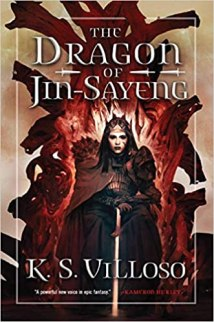 dragon of jin sayeng by ks villoso