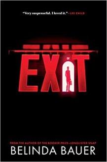 exit by belinda bauer