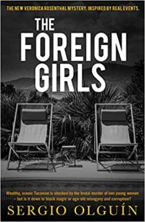 foreign girls by sergio olguin