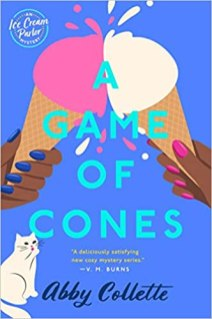 game of cones by abby collette